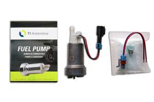 Walbro 460 lph Fuel Pump Kit F90000267 suit E85 also 450 lph EFP-287