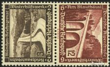 Deutsches Reich SK30 postfrisch 1936 Moderne Bauten