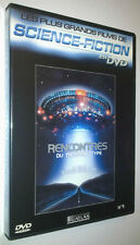 DVD RENCONTRES DU TROISIEME TYPE - STEVEN SPIELBERG - 1977