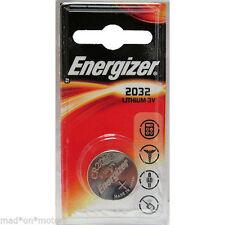 Alkaline Single Use CR2032 Batteries