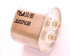 LOT OF 2 20UF Z64P3320M25 330VAC Motor Run AEROVOX Capacitor