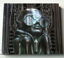 Manu Le Malin  –  Biomechanik III: The Final Chapter. CD &  DVD.
