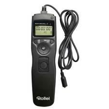 Cable disparador a distancia para Canon cámaras con temporizador y series funciones de imagen