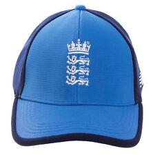 *NEW* NEW BALANCE ECB ENGLAND CRICKET TRAINING CAP, 2017-18, One Size, Adult