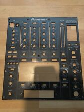 1x DJM800 Main Faceplate Fader Panel Replacement USED