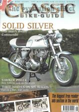 BSA A50 Royal Star Monza Norton 750 Commando 350 Ariel Vincent Black Lightning S