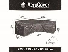 Aerocover Gartenmöbel Schutzhülle für Lounge Set Abdeckung Plane Haube 7955