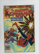 Amazing Spider-Man #239 - 2nd App Hobgoblin - (Grade 8.5) 1983