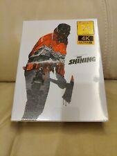 The Shining 4K UHD Steelbook,  Filmarena, Sealed/READ
