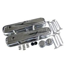 Chrome Valve Cover Kit Small Block Mopar 318 360 Dodge Plymouth 273 340 LA