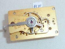 Clock Platform Escapement, Approx  35 x 22 Carriage, Mantel, Mantle Clock