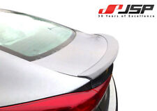 For Hyundai Elantra Sedan Rear Wing Spoiler Primed OE Style 2016-2018 JSP 368082