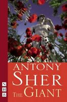 The Giant (Nick Hern Books) by Antony Sher Paperback Book The Fast Free Shipping