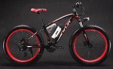 Electric Bike eBike Mountain Bike Ninja 26