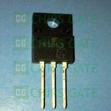 4PCS 2SK3563 K3563 ORIGINAL TOSHIBA Field Effect Transistor TO-220