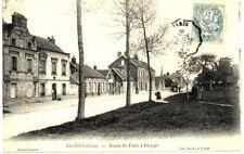 (S-89474) FRANCE - 60 - ERAGNY SUR EPTE CPA