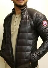 Canada goose Men's HyBridge Lite Down Jacket black Sz M