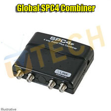 Global SPC4 Combine RF2 Output from up to 4 Sky/Sky HD Boxes around your home