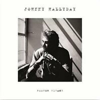 Johnny Hallyday - Rester vivant (Edition Collector) [CD]