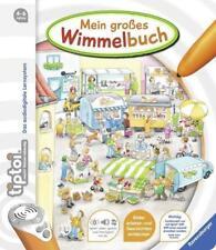 Tiptoi Mein großes Wimmelbuch von Inka Friese (2013, Gebundene Ausgabe)