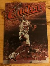 1997-98 Topps Finest Scottie Pippen Catalysts w/Protective Coating #1