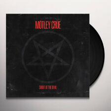Motley Crue - Shout at the Devil [New Vinyl LP] 180 Gram, Reissue
