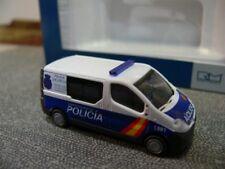 1/87 Rietze Renault Trafic Policia nacional ( ES ) 51390
