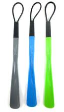 "EXTRA LONG 18.5"" Shoe Horn Large Shoe Horn Flexible Handle New (Pick Color)"