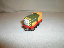 Thomas the Tank Engine & Friend Sodor Iron Bert Train Learning Curve Diecast Toy