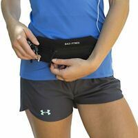 Running Belt, Fitness Belt, Travel Belt, Adjustable, Waterproof, Reflective