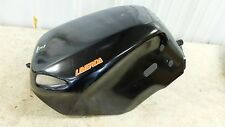 98 Laverda ZLV 650 SP 668 ZLV650 gas fuel tank cover cowl fairing