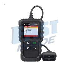 Originale Launch Creader 3001 OBDII DIAGNOSI AUTO scanner errori OBD in italiano