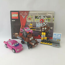 Lego Disney Cars - 8424 Mater's Spy Zone