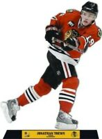 "Jonathan Toews Chicago Blackhawks NHL StandZ Action Photo Desktop 10"" Display"