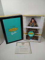 Vintage Todd Oldham Barbie Doll, 1998, Mattel 22205, Limited Edition NIB NRFB