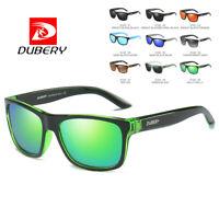 Mens Womens Vintage Polarized Sunglasses Sports Eyewear Goggle Cycling Driver's