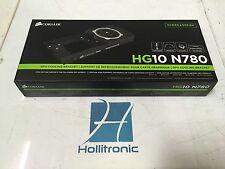 Corsair CB-9060002-WW Hydro Series HG10 N780 GPU Cooling Bracket and Fan - NIB