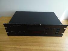 TASCAM CD-201 Player tested