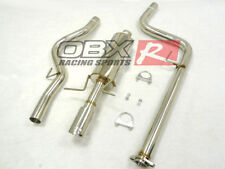 OBX Catback Exhaust System For Saturn Ion 2004 2005 2006 2007