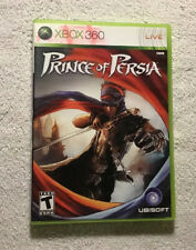 Prince of Persia Xbox 360 One Ser X  BACKWARD COMPATIBLE Video game  Tested