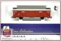 H0 escala 1:87 maqueta trenes modelismo  AC Lima 303224 vagon mercancias DB NEW
