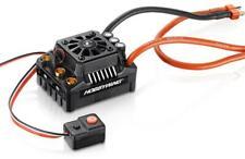 Hobbywing EZRUN MAX8 V3 150A ESC + Program Card RC Car 1/8 Truck Buggy T-Plug