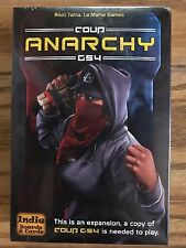 Coup G54: Anarchy Expansion