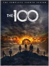 Box Set NR Rated DVDs & The 100 Movie/TV Title Blu-ray Discs