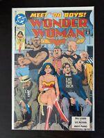 WONDER WOMAN (2ND SERIES) #74 DC COMICS 1993 VF/NM