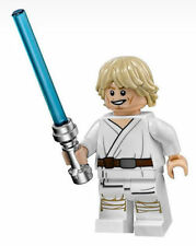 Luke Skywalker Star Wars Minifigure  Custom toy movie A New Hope ANH