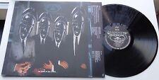 Slammer X - The Work of Idle Hands (244 999-1) German LP + OIS, wea 1989