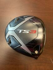 Titleist TS3 10.5° Driver Head Only 6418064