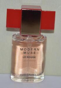 ESTEE LAUDER Modern Muse Le Rouge Eau De Parfum Spray .14 FL OZ ~ Travel Size
