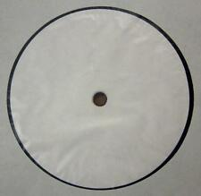 The Wedding Present(Test Pressing Vinyl LP)Plugged In-Secret-SECLP118-U-NM/M